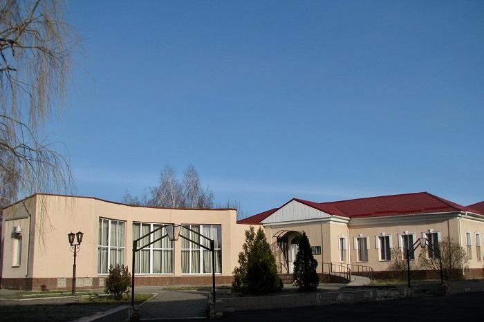 Музей Прокоф'єва