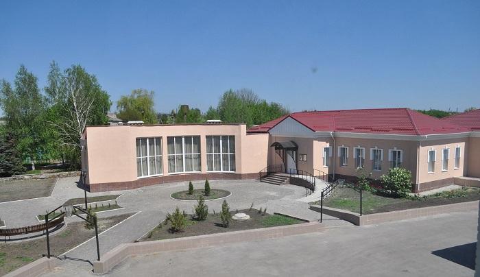 Музей С.С. Прокоф'єва