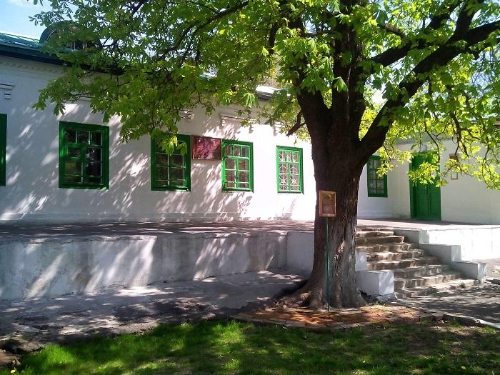Музей В. І.Немировича-Данченка