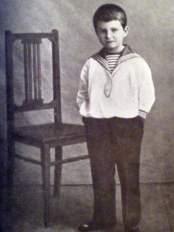 Дмитро Шостакович