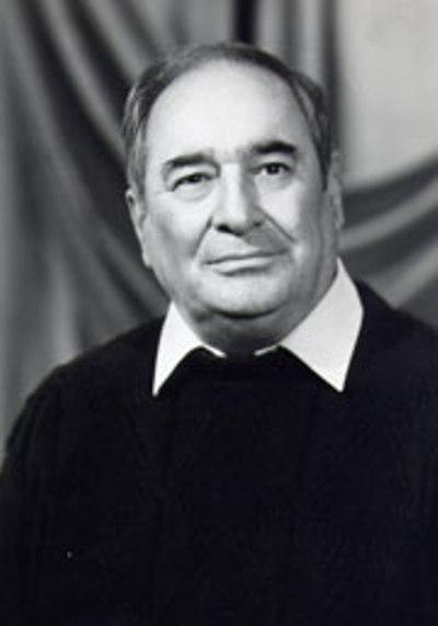 Патрича Донат Константинович
