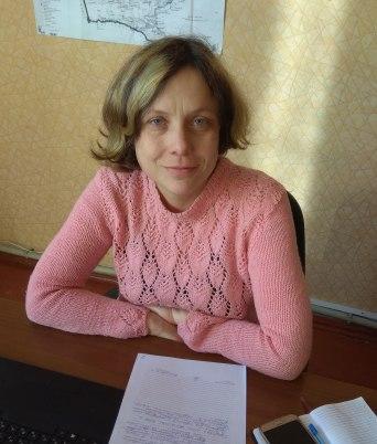 Катерина Філонова - ДОКМ