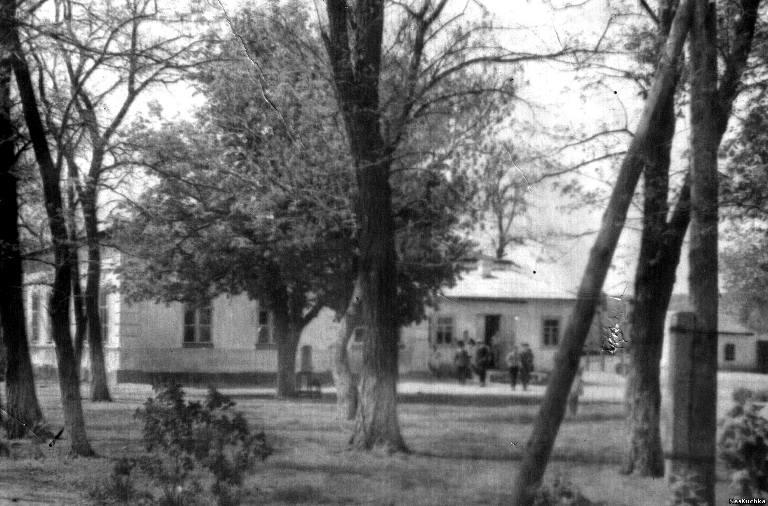 Музей-садиба В.І.Немировича-Данченка та М.О.Корфа