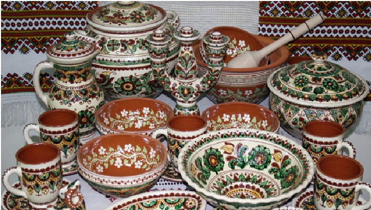 Посуд з Косова