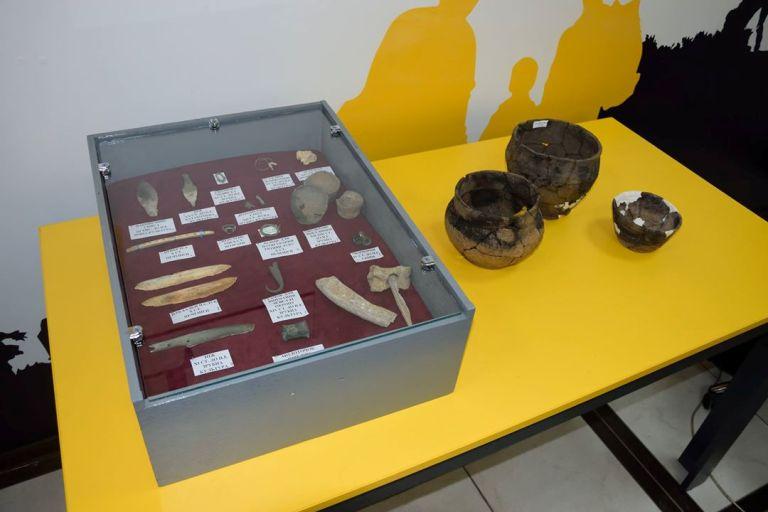 Археологічні предмети