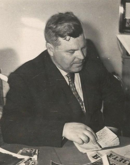 Григорій Стеценко