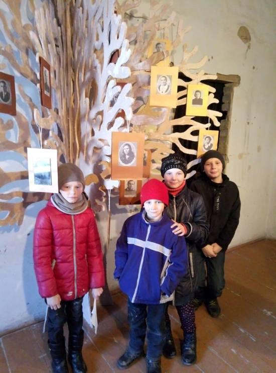 Меморіальний музей-садиба Вол. І. Немировича-Данченка 14