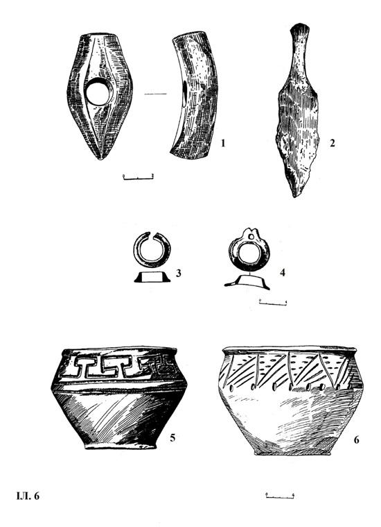 Стародавні артефакти