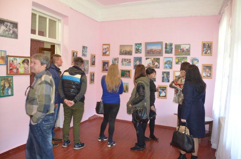 Меморіальний музей-садиба Вол. І. Немировича-Данченка 4
