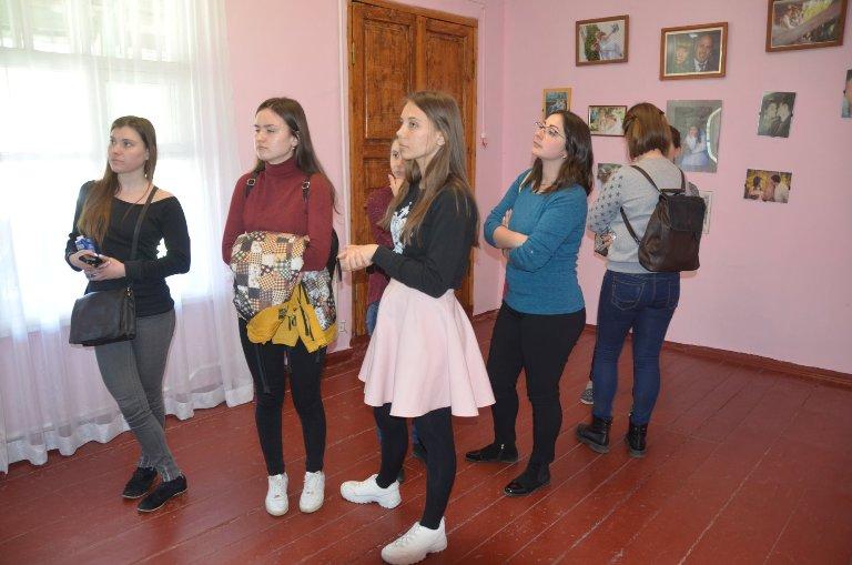 Меморіальний музей-садиба Вол. І. Немировича-Данченка 5