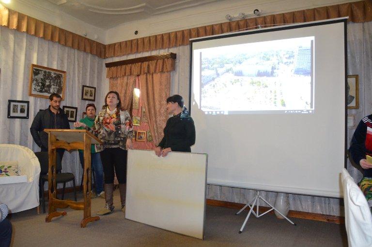 Меморіальний музей-садиба Вол. І. Немировича-Данченка 7