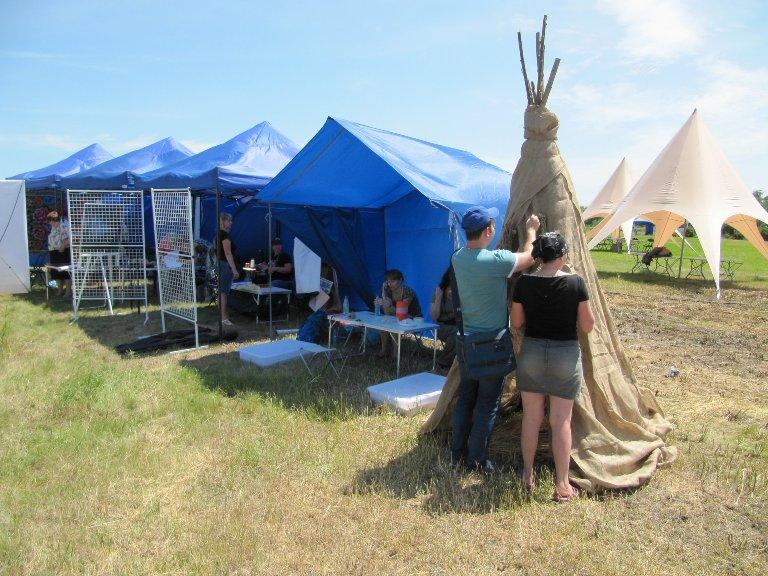 Фестиваль Дике поле 2