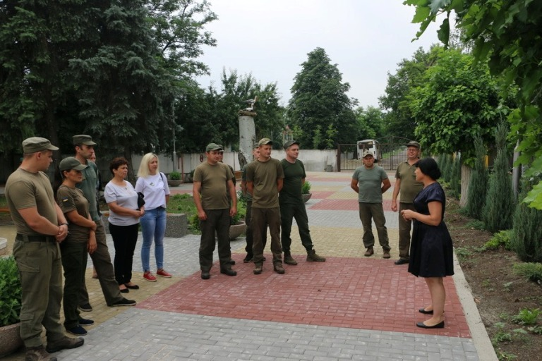 Меморіальний музей-садиба Вол. І. Немировича-Данченка