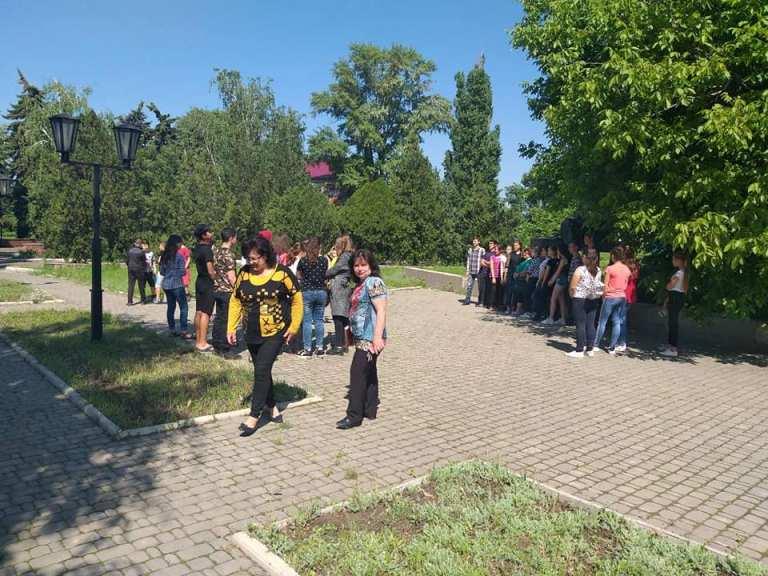 Музей С.С.Прокоф'єва 2