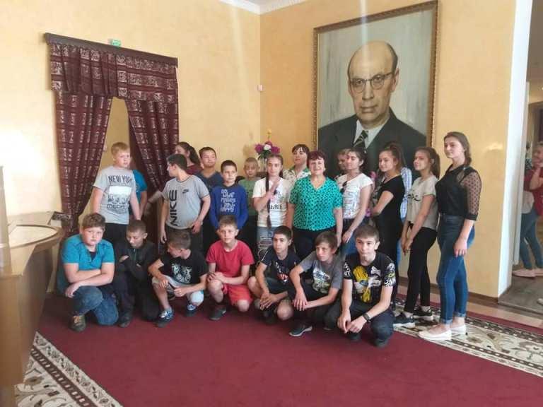 Музей С.С.Прокоф'єва