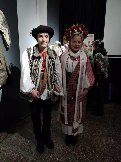 Одяг, люди та мистецтво - 12