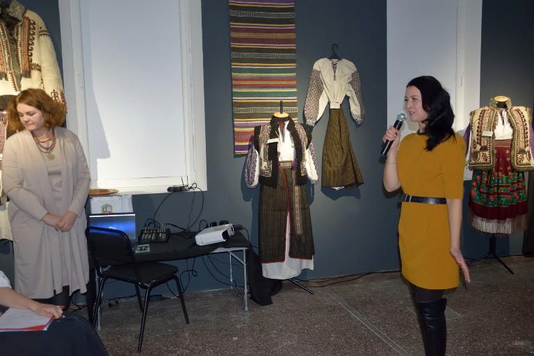 Одяг, люди та мистецтво - 2