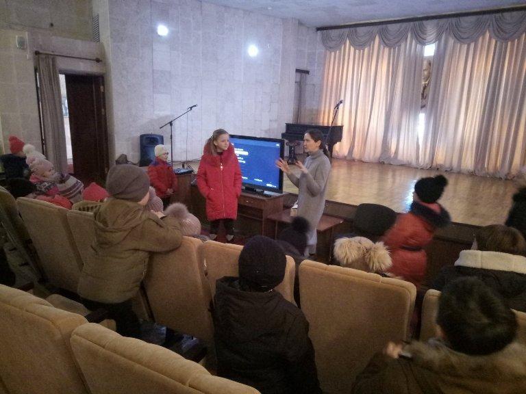 Музичний театр Прокоф`єва 4