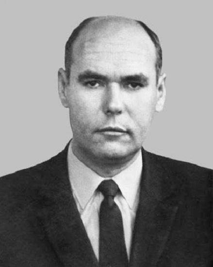 Роман Данилович Лях
