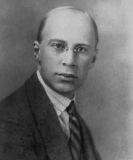 С. Прокоф'єв