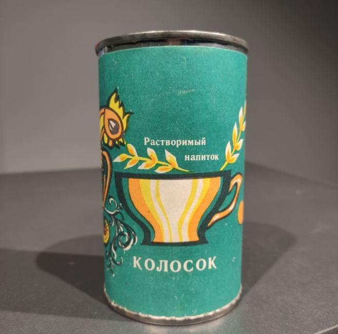 Розчиний напій - 1992 р.