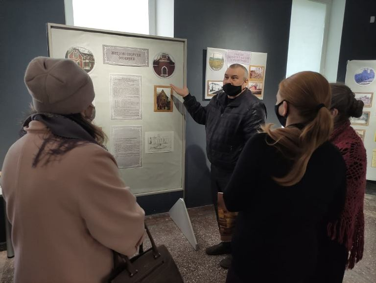 Історична забудова Краматорська кінця ХІХ-початку ХХ століття - 3