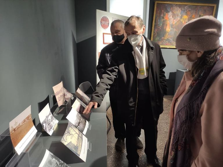Історична забудова Краматорська кінця ХІХ-початку ХХ століття - 4