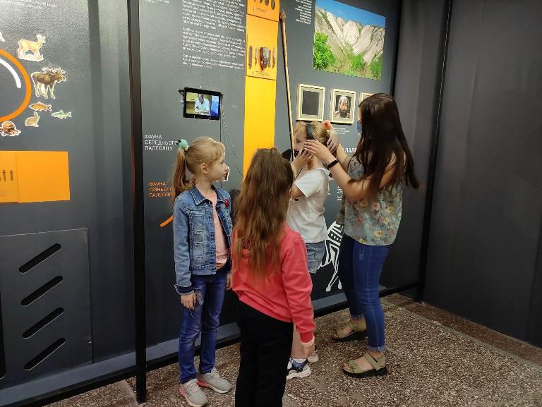 Канікули в музеї - ДОКМ 3