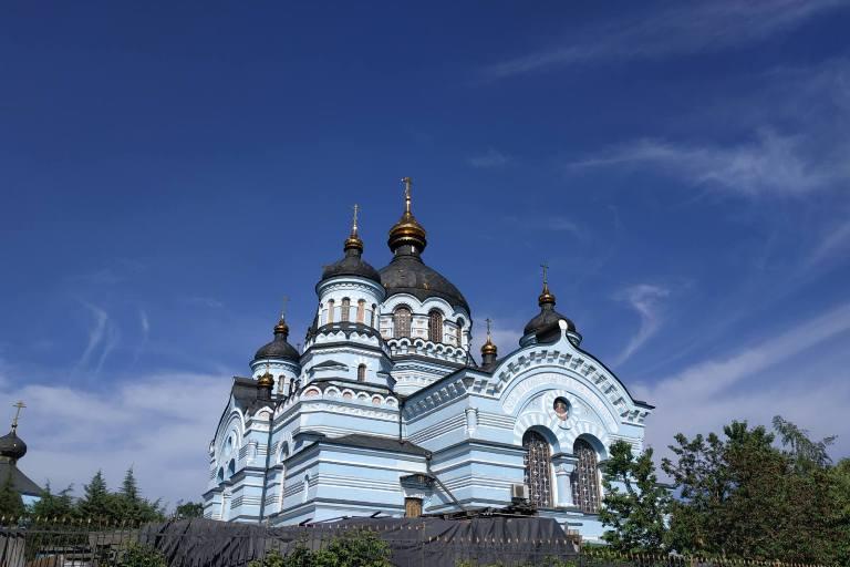 Музей С.Прокоф'єва - подорож 11