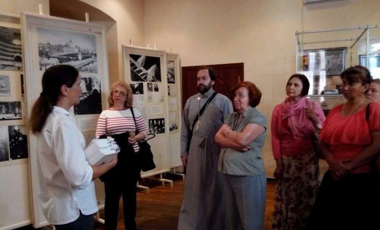 Музей С.Прокоф'єва - подорож 2