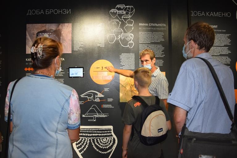 ДОКМ - День археолога 2021 7